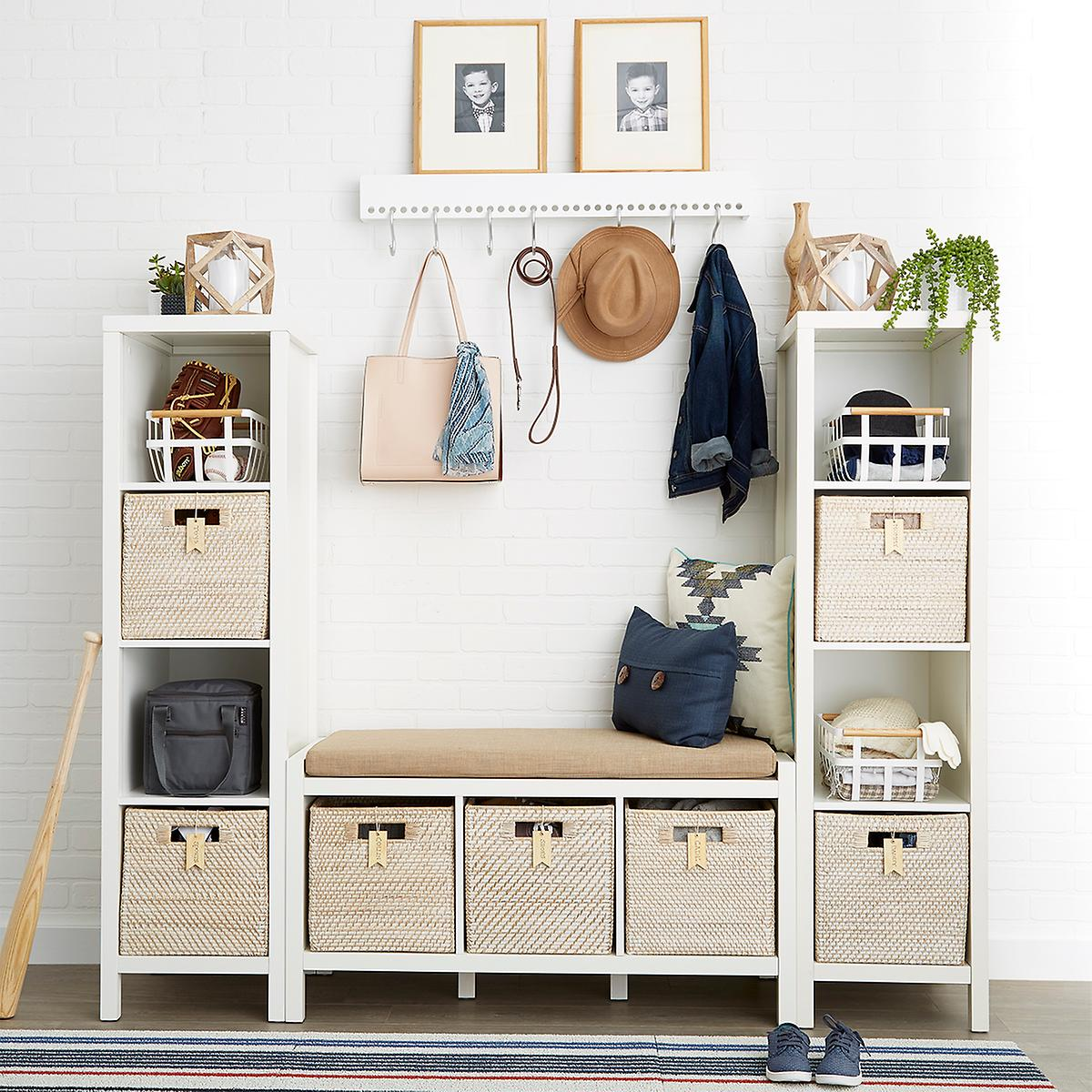 Entryway-Storage-and-also-entryway-console-with-storage-and-also-hallway-storage-ideas-and-also-front-entrance-storage-and-also-upholstered-hallway-bench
