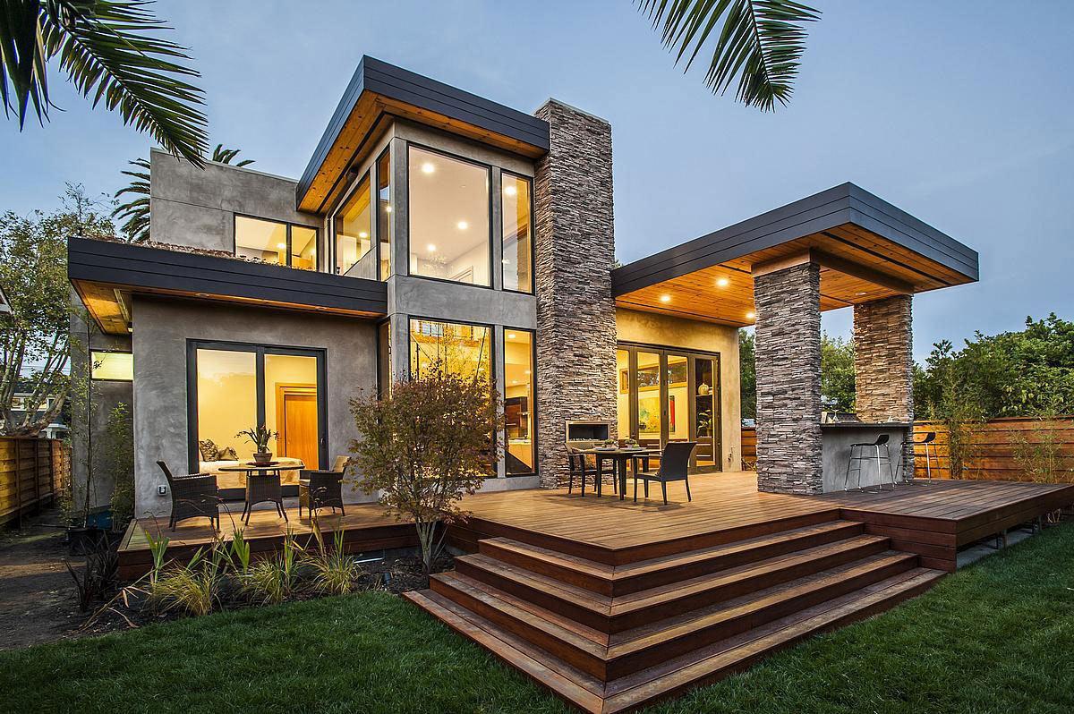Home-in-Burlingame-California
