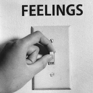 Turn-off-feelings